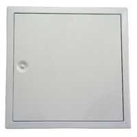 Softline Square Lock - 400x400