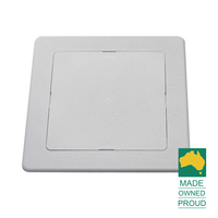 KAP01 Kimberley Access Panel - 290x290 - 10 Pack