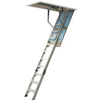 KASW10 Ultimate Series Attic Ladder
