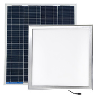 KIS2010TS - illume 300 Square - Premium Hi-Spec, Surface Mount, silver