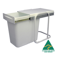 KRB14 - 44L Single Slide Out Bin