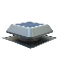 Solar Roof Ventilator (Seconds)