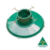 PRE-SALE Xmas Tree Pot Stand Green Small - 10 Pack available 10th November