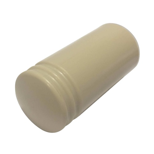 Door stops 75mm 10 Pack Beige
