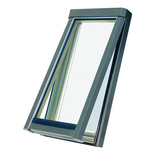 KFSFV2438 - Fakro Skylight Manual Opening 565x953mm