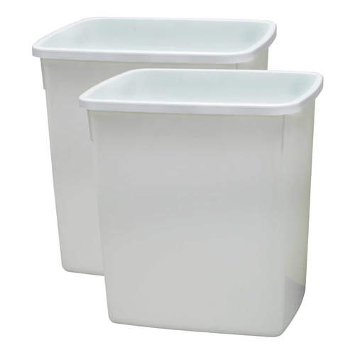 SKRB06W-2 - 15L Bucket TWO PACK to suit KRB06 KRB08